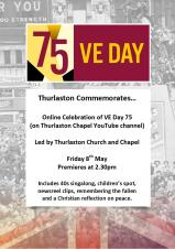 VE Day - Commemorative Event