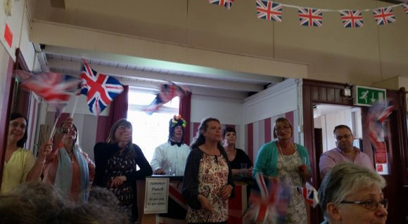 Queens 90th Celebrations